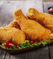 Tkaway Chicken