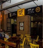 So Falafel Comida Egipcia - Vegetariana e Vegana