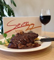 Seven 22 (Eagles Bar and Bistro)