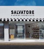 Salvatore Carnes