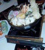 Excapade Sushi Restaurant
