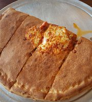 Barley Pizza