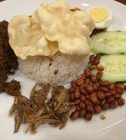 Kak Syah restaurant