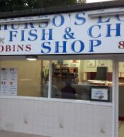 Robins Fish And Chip Shop