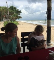 Infinity Beach Bar