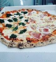 Casa Nostra Pizzeria Trattoria