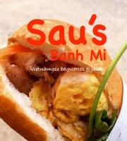 Sau's Banh Mi