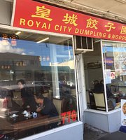 Royal Dumpling and Noodle