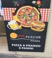 Pizzeria Miticus Di Luca Zonca