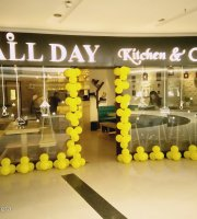 All Day Kitchen & Cafe