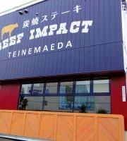 Beef Impact, Teine Maeda