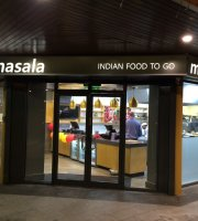 Masala Killiney