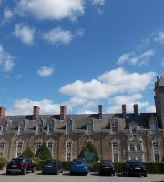 Au Relais Du Chateau