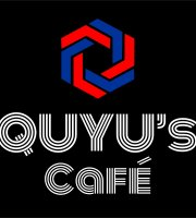 Quyu's cafe, Jaipur