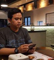 Hangout Cafe