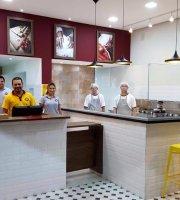 Pizza Prime - Unidade Pinheiros