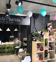 Florista-Barista