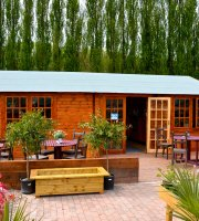 Blossom's Coffee Shed