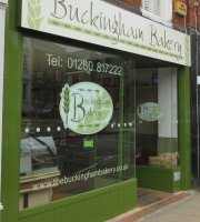 Buckingham Bakery