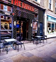 The Diner - Gloucester Road