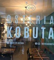 Osteria Kobuta