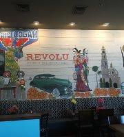 Revolu Modern Taqueria & Bar