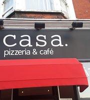 CASA Pizzeria & Cafe