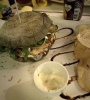 Cacu's Burger