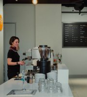 Ristretto Roasters Coffee