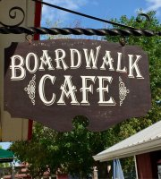 Boardwalk Cafe