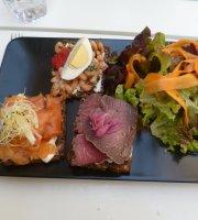 Restaurant Fika Lisa