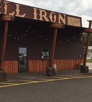 The Mill Iron Coffee House