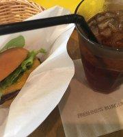 Freshness Burger Shibuya Dogenzaka