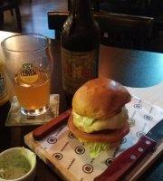 The Pub Burguer