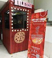 Hulkizza