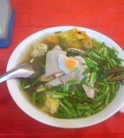 Mi Van Than Duy Anh Restaurant