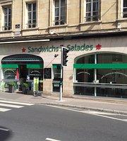Sandwichs & Salades