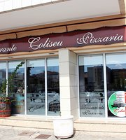 Restaurante Pizzaria Coliseu