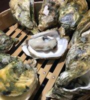 Blessed Oyster Restaurant