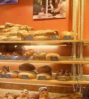 Sutter Begg Cafe