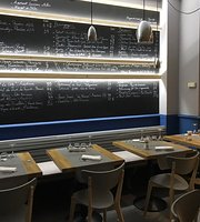 Restaurant Les Canailles