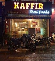 Kaffir_Thaifood