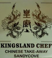 Kingsland Chef