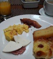 Restaurante H Niterói Hotel