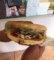 Fast Food Green