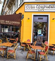 Cuba Compagnie cafe