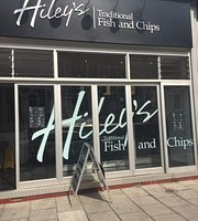 Hiley's Traditional Fish and Chips
