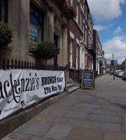 MacKenzie's Whisky Bar