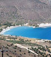 Κato Zakros Bay