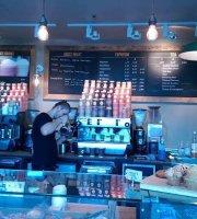 FCB Artisan Espresso Bars